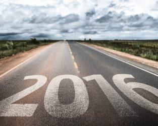 2016: um ano peculiar